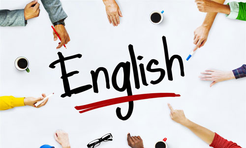 Kết quả hình ảnh cho Tiếng Anh là ngôn ngữ được sử dụng rộng rãi nhất