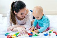 Đứa trẻ nào cũng sẽ phát triển tài năng khi được giáo dục từ 0 tuổi