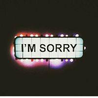 Học tiếng Anh giao tiếp theo chủ đề  - Nói xin lỗi và đáp lại lời xin lỗi trong tiếng Anh