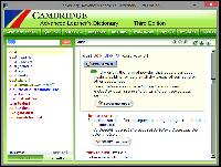 Tải phần mềm từ điển Cambridge dành cho máy tính