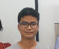 Huỳnh Minh Thông - Sinh Viên