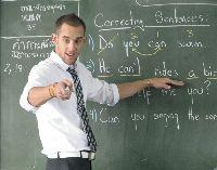 Part-time English Teaching Jobs