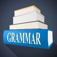 Tải miễn phí tài liệu ôn tập ngữ pháp tiếng Anh luyện thi