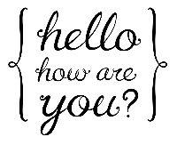 Học tiếng Anh giao tiếp theo chủ đề - hỏi thăm sức khỏe bằng tiếng Anh
