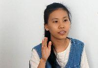 Nguyễn Thị Hồng Hạnh - SV ĐH Kinh tế Luật