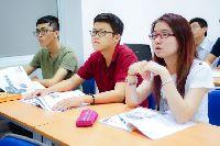 Lợi thế cho sinh viên tốt nghiệp giỏi tiếng Anh