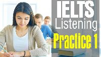 Trọn bộ 65 đề IELTS Listening [section 1]