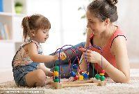Trẻ có thể tiếp thu mọi kiến thức trong giai đoạn từ 0 đến 3 tuổi