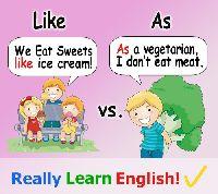 Ôn tập ngữ pháp tiếng Anh - phân biệt  cách sử dụng
