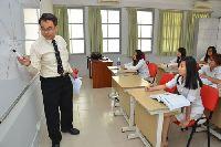 Chỉ 3% giáo viên THPT đạt chuẩn tiếng Anh