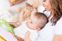 Trẻ sơ sinh có năng lực tuyệt vời gọi là