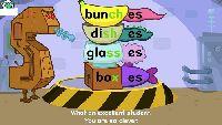 Khi nào thì thêm 'es' sau danh từ số nhiều hoặc động từ số ít?