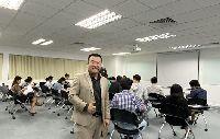 Chuyên đề 3 Bước Để Nói Chuẩn Tiếng Anh tại Robert Bosch Việt Nam