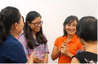 Khóa Học: Tiếng Anh Giao Tiếp Hằng Ngày